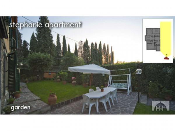 Appartamento in affitto a Firenze, Pian Dei Giullari, Arredato, con giardino, 110 mq - Foto 4