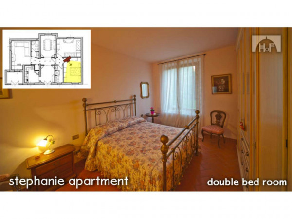 Appartamento in affitto a Firenze, Pian Dei Giullari, Arredato, con giardino, 110 mq - Foto 6