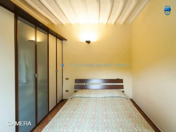 Appartamento in vendita a Firenze, 55 mq - Foto 5