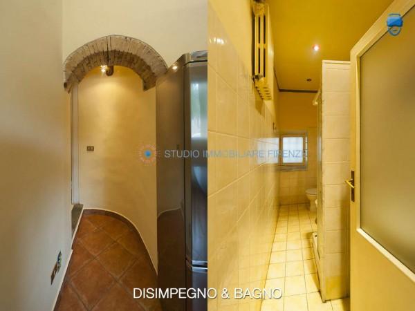 Appartamento in vendita a Firenze, 55 mq - Foto 12