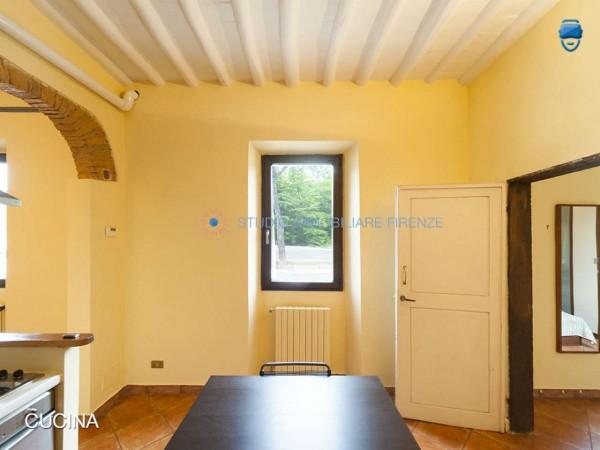 Appartamento in vendita a Impruneta, 55 mq - Foto 15