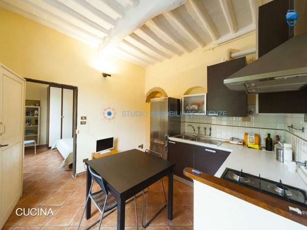 Appartamento in vendita a Impruneta, 55 mq