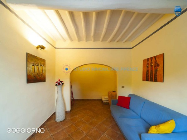 Appartamento in vendita a Impruneta, 55 mq - Foto 9