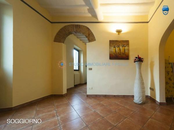 Appartamento in vendita a Impruneta, 55 mq - Foto 8