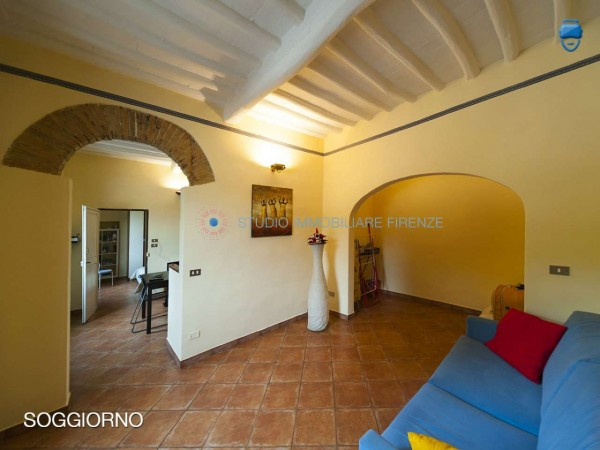 Appartamento in vendita a Impruneta, 55 mq - Foto 18