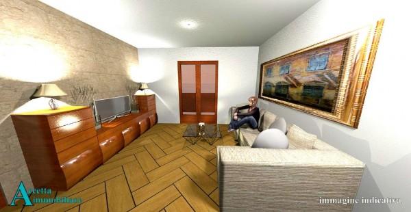 Appartamento in vendita a Taranto, Residenziale, 70 mq - Foto 14