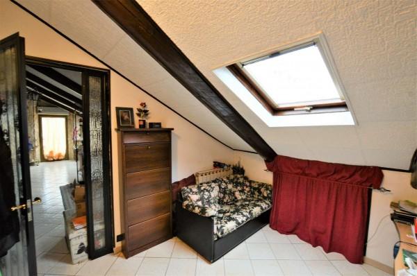 Appartamento in vendita a Torino, Corso Potenza, Arredato, 75 mq - Foto 13
