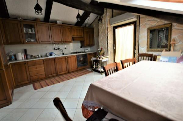 Appartamento in vendita a Torino, Corso Potenza, Arredato, 75 mq - Foto 11