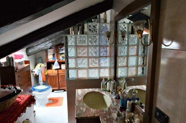 Appartamento in vendita a Torino, Corso Potenza, Arredato, 75 mq - Foto 8