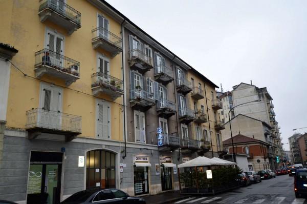 Appartamento in vendita a Torino, Corso Potenza, Arredato, 75 mq - Foto 2