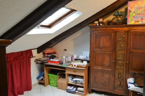 Appartamento in vendita a Torino, Corso Potenza, Arredato, 75 mq - Foto 14