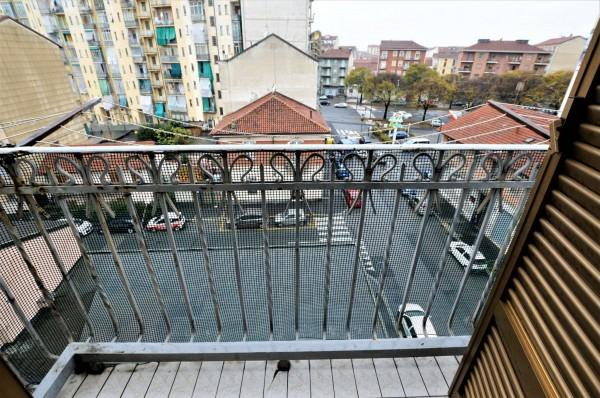 Appartamento in vendita a Torino, Corso Potenza, Arredato, 75 mq - Foto 15