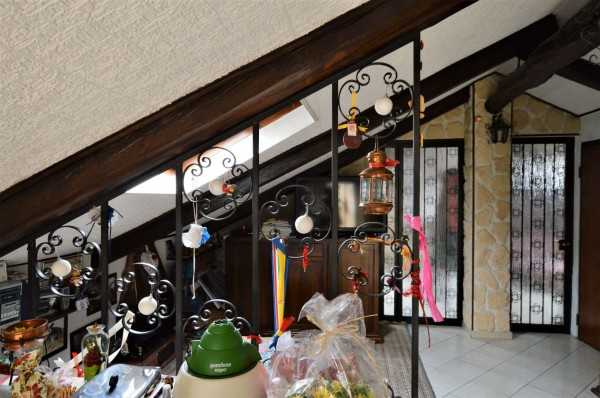 Appartamento in vendita a Torino, Corso Potenza, Arredato, 75 mq - Foto 10