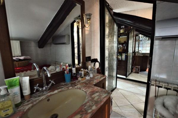 Appartamento in vendita a Torino, Corso Potenza, Arredato, 75 mq - Foto 6