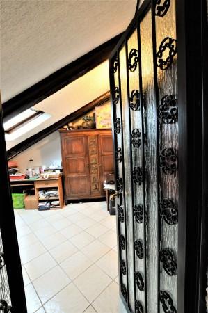 Appartamento in vendita a Torino, Corso Potenza, Arredato, 75 mq