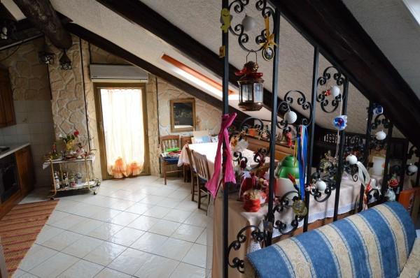 Appartamento in vendita a Torino, Corso Potenza, Arredato, 75 mq - Foto 12