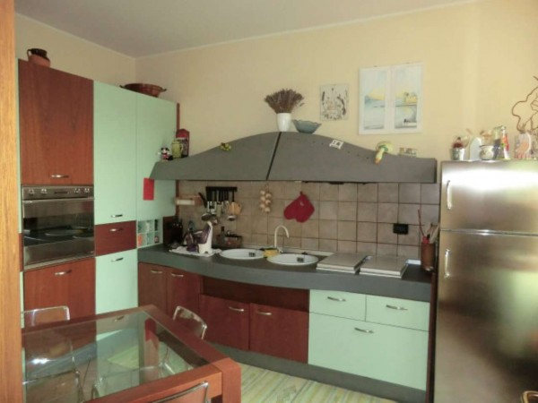 Appartamento in vendita a Rho, 110 mq - Foto 14