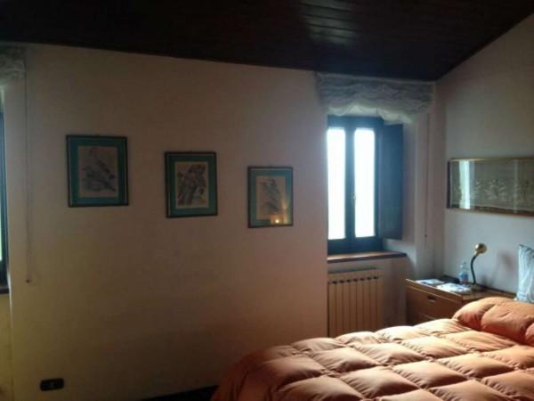 Rustico/Casale in vendita a Castelnuovo Magra, Vallecchia, Con giardino, 300 mq - Foto 17