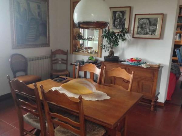 Rustico/Casale in vendita a Castelnuovo Magra, Vallecchia, Con giardino, 300 mq - Foto 12