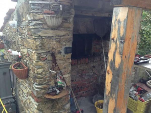 Rustico/Casale in vendita a Castelnuovo Magra, Vallecchia, Con giardino, 300 mq - Foto 9