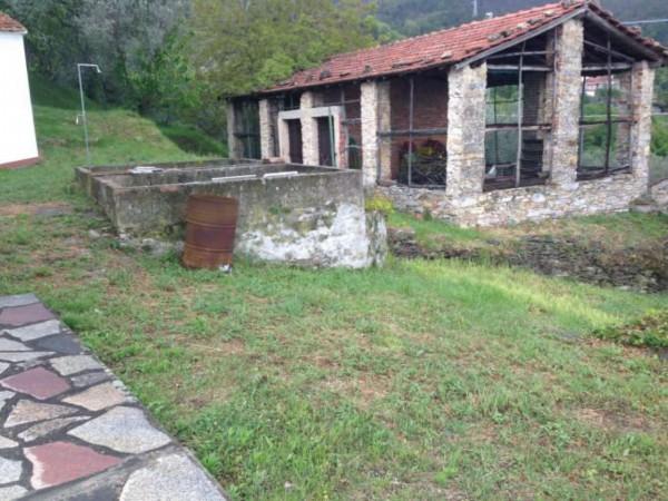 Rustico/Casale in vendita a Castelnuovo Magra, Vallecchia, Con giardino, 300 mq - Foto 3