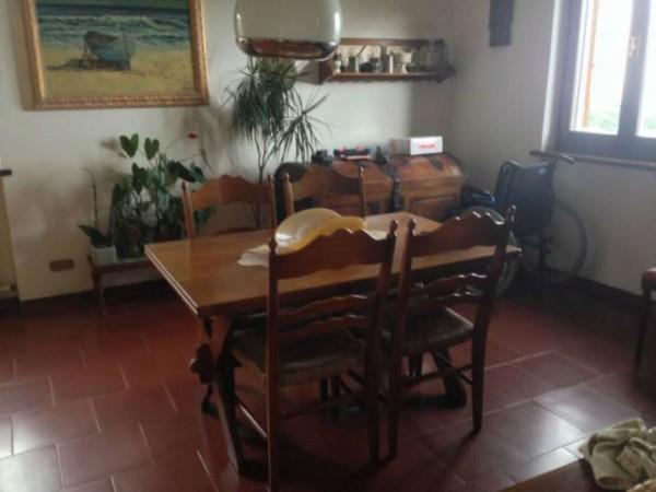 Rustico/Casale in vendita a Castelnuovo Magra, Vallecchia, Con giardino, 300 mq - Foto 13