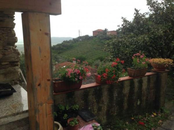 Rustico/Casale in vendita a Castelnuovo Magra, Vallecchia, Con giardino, 300 mq - Foto 8