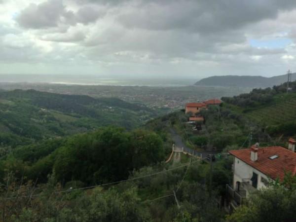 Rustico/Casale in vendita a Castelnuovo Magra, Vallecchia, Con giardino, 300 mq - Foto 16
