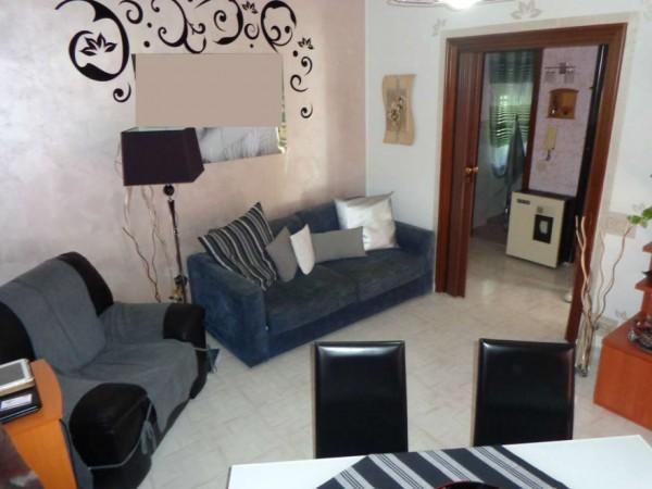 Appartamento in vendita a Roma, Casal Lumbroso, 65 mq - Foto 10