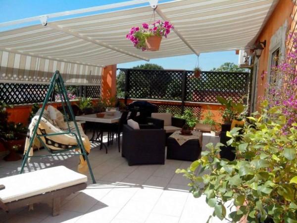 Appartamento in vendita a Roma, Casal Lumbroso, 65 mq