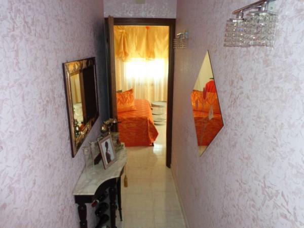 Appartamento in vendita a Roma, Casal Lumbroso, 65 mq - Foto 3