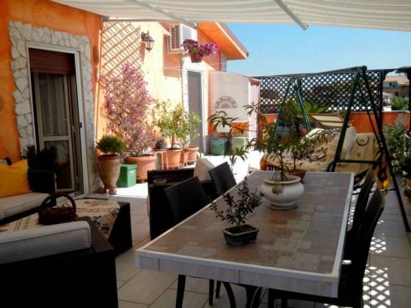 Appartamento in vendita a Roma, Casal Lumbroso, 65 mq - Foto 15