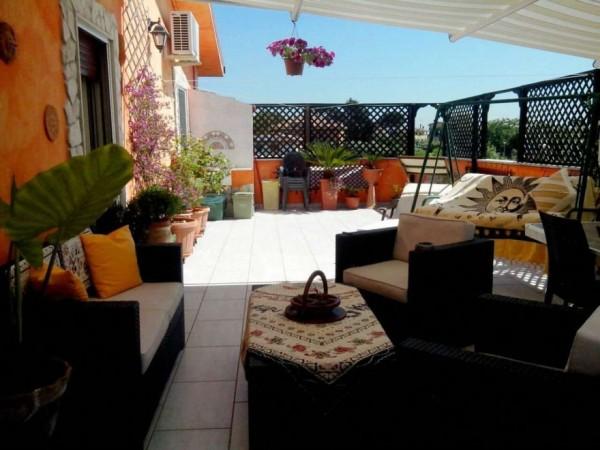 Appartamento in vendita a Roma, Casal Lumbroso, 65 mq - Foto 2
