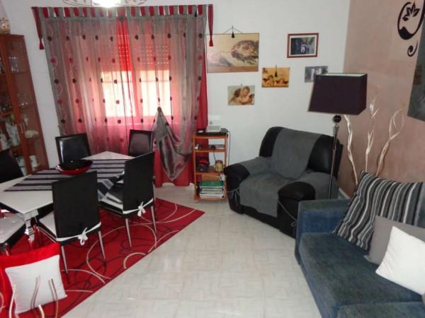 Appartamento in vendita a Roma, Casal Lumbroso, 65 mq - Foto 13