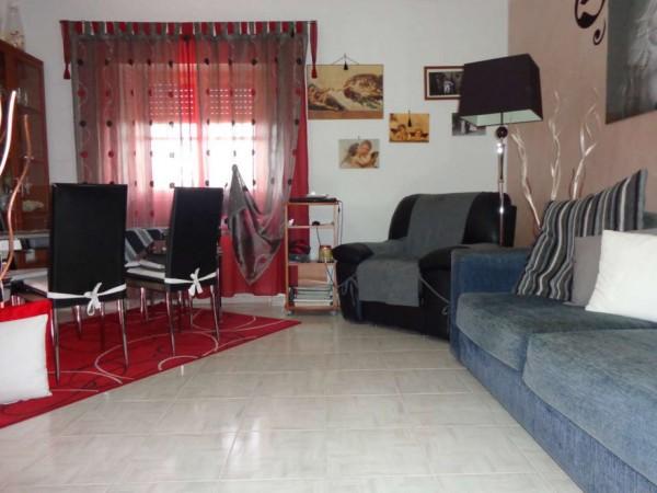 Appartamento in vendita a Roma, Casal Lumbroso, 65 mq - Foto 12