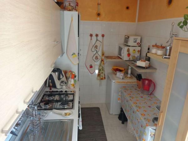Appartamento in vendita a Roma, Casal Lumbroso, 65 mq - Foto 9