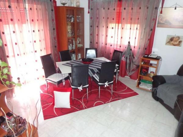 Appartamento in vendita a Roma, Casal Lumbroso, 65 mq - Foto 11