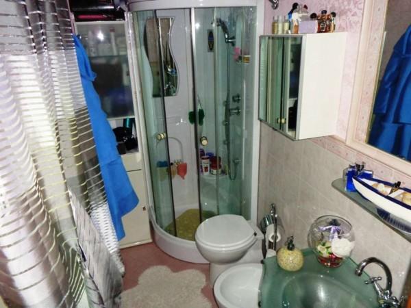 Appartamento in vendita a Roma, Casal Lumbroso, 65 mq - Foto 4