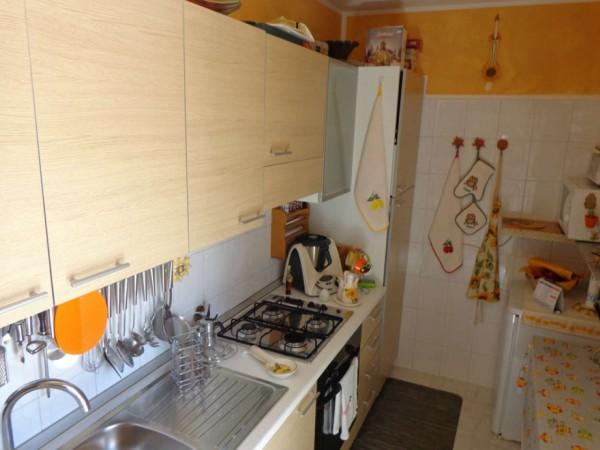 Appartamento in vendita a Roma, Casal Lumbroso, 65 mq - Foto 8