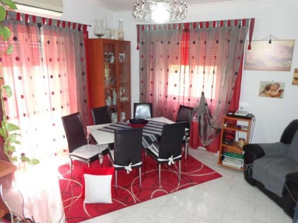Appartamento in vendita a Roma, Casal Lumbroso, 65 mq - Foto 14