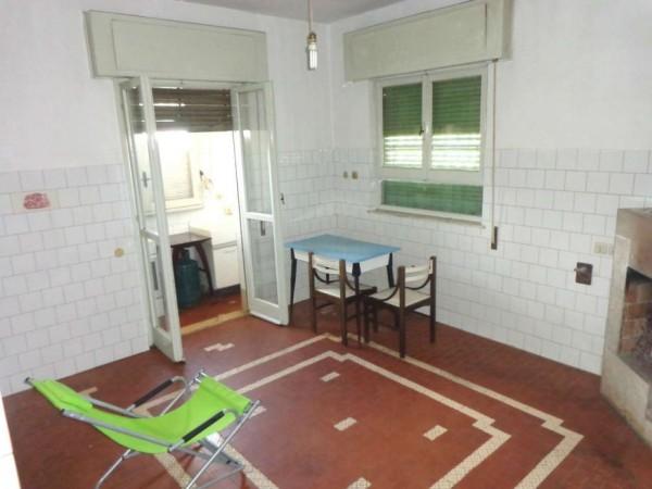 Villa in vendita a Roma, Giustiniana, Con giardino, 485 mq - Foto 18