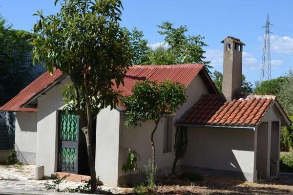 Villa in vendita a Roma, Giustiniana, Con giardino, 485 mq - Foto 8