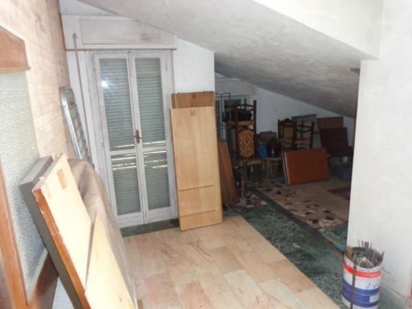 Villa in vendita a Roma, Giustiniana, Con giardino, 485 mq - Foto 14