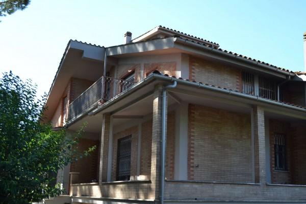 Villa in vendita a Roma, Giustiniana, Con giardino, 485 mq - Foto 10