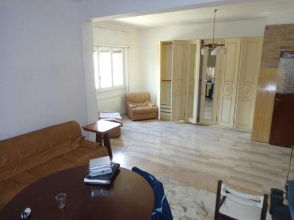 Villa in vendita a Roma, Giustiniana, Con giardino, 485 mq - Foto 22