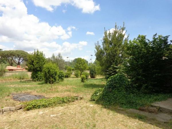 Villa in vendita a Roma, Giustiniana, Con giardino, 485 mq - Foto 24