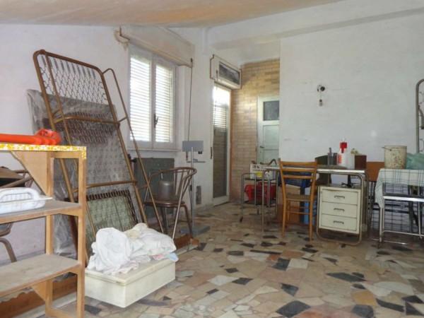 Villa in vendita a Roma, Giustiniana, Con giardino, 485 mq - Foto 13