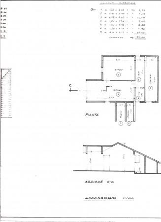 Villa in vendita a Roma, Giustiniana, Con giardino, 485 mq - Foto 6