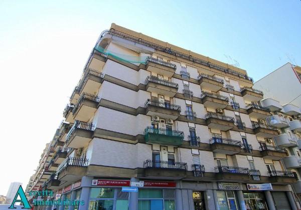 Appartamento in vendita a Taranto, Semicentrale, 95 mq - Foto 3