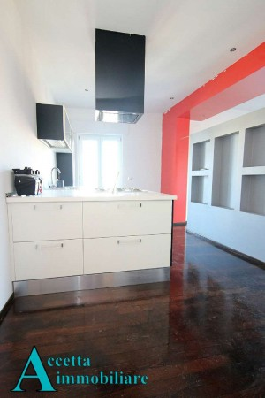 Appartamento in vendita a Taranto, Semicentrale, 95 mq - Foto 14